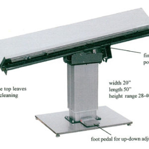 V-top-surgery-table