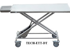 electric-transfer-table-with-dental-tray