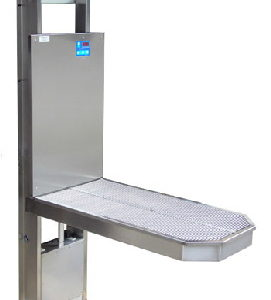 wall-mount-dental-lift-table