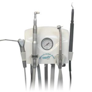 2000-1000-Mini-High-Speed-vet-dental-air-unit